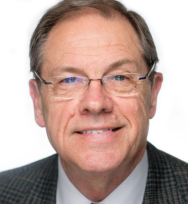Judge David Abbott