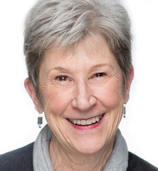 Justice Kathleen Butz