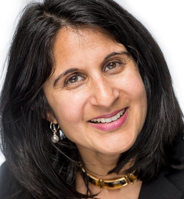 Shama Mesiwala